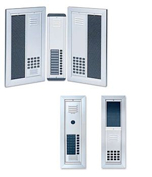 Multi Tenant Residential Intercom Installers Michigan